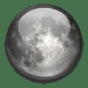 Księżycowy